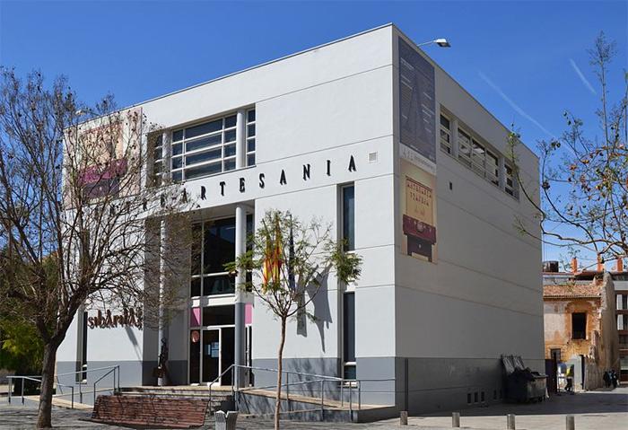 Centro de Artesanía CV